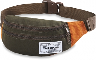 Dakine Classic Hip Pack Timber Os
