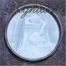 Cd. Nightwish. Once