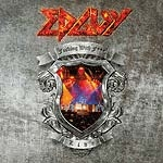 2cd. Edguy. Fucking With Fire Live In Sao Paulo