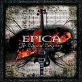 2cd. Epica. The Classical Conspiracy