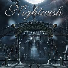 Cd. Nightwish. Imaginearum