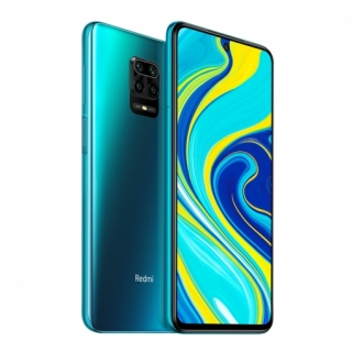 Xiaomi Redmi Note 9s 6gb 128gb - Azul