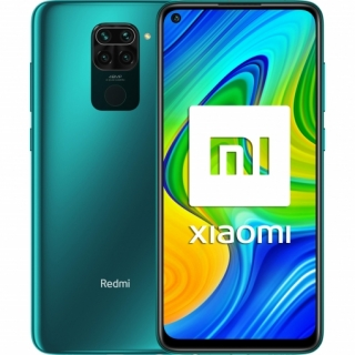 Xiaomi Redmi Note 9 4gb 128gb - Verde