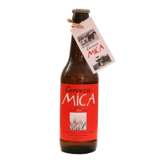 Cerveza Mica Cuarzo Pack 6 Botellines