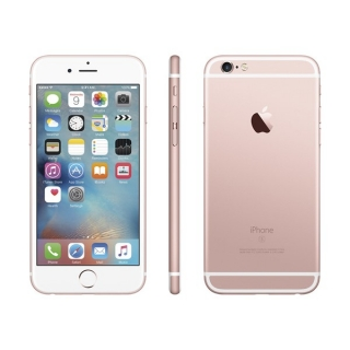 Apple Iphone 6s 64 Gb Rose Gold Libre