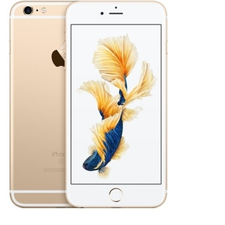 Apple Iphone 6s 128 Gb Gold Libre