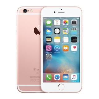 Apple Iphone 6s 128 Gb Rose Gold Libre