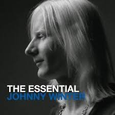 Cd. Johnny Winter. The Essential Johnny Winter - 2