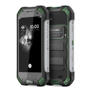 Blackview Bv6000 Verde