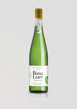 Txakoli Basa Lore, Pack 12 Botellas
