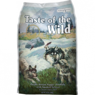 Taste Of The Wild Pacific Stream Puppy Pienso Para Perros Cachorro - 2 Kg