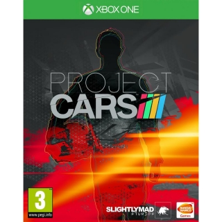 Project C.a.r.s. Xbox One