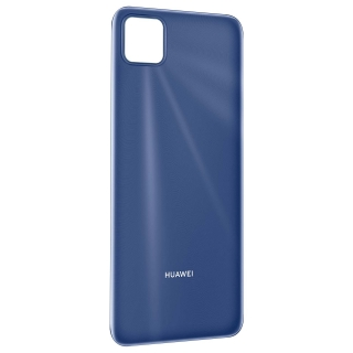 Tapa Trasera Huawei Y5p Compatible - Azul