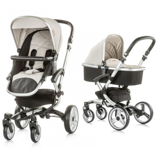 Carrito Duo Angel Frappe