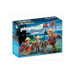 6006 Playmobil Chevaliers Du Lion Imperial 0115