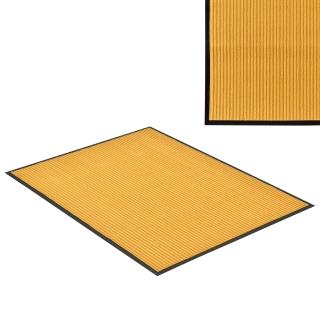 Protector suelo de pvc 90x120cm transparente las - Protector de suelo para sillas ...