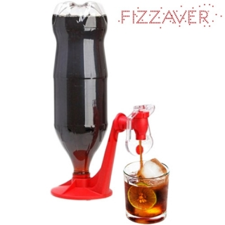 Outlet Dispensador De Bebidas Fizzaver, Ideal Para Cervezas Y Refrescos Con Gas, Ligero Y Manejable