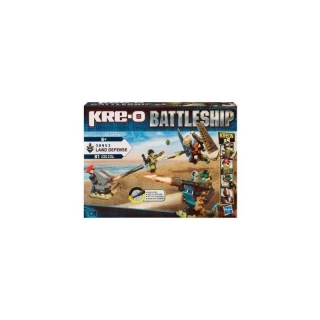 Battleship Defense Battle