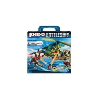 Battleship Combat Chopper