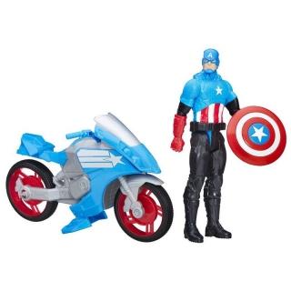 Hasbro spiderman lanzadardos recarga r pida las mejores ofertas de carrefour - Espejo coche bebe carrefour ...
