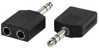 Conector Adaptador Valueline