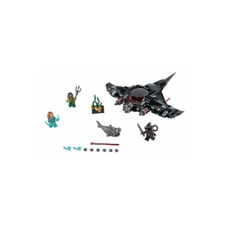 76095 Aquaman Et L Attaque De Black Manta, Lego(r) Dc Super Heroes