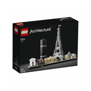 21044 Paris, Lego(r) Architecture