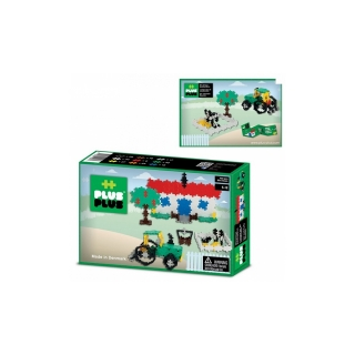 ++ Box Mini Basic Ferme 480 Pieces