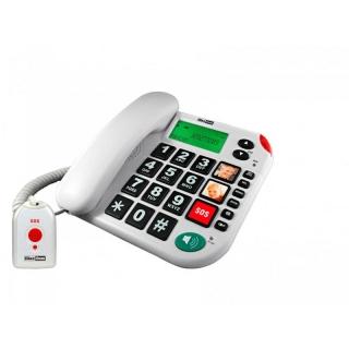 Tel 233 Fono Dect D 218 O Panasonic Kxtgb212 Blanco Las
