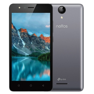 Smartphone Tp-link Neffos C5a 1gb 8gb Gris