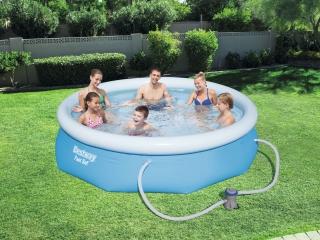 piscinas desmontables y spas
