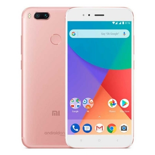 Xiaomi Mi A1 (4+64) Version Europea Rosa