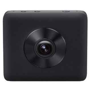 Camara De Accion 360º Xiaomi Mi Sphere Camera Kit