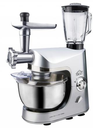 Robot de cocina moulinex maxichef advanced mk8121 las - Robot de cocina moulinex carrefour puntos ...