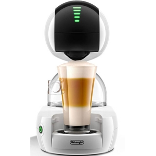 Delonghi Cafetera Dolce Gusto Edg635w Stelia Blanc