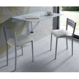 mesas y sillas cocina carrefour