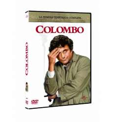 Colombo - 1ª Temporada [dvd]