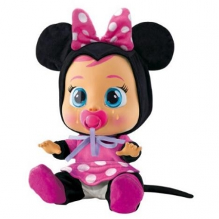 Bebes Llorones 97865. Minnie Mouse.