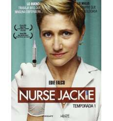 Nurse Jackie - Temporada 1 [dvd]