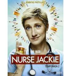 Nurse Jackie - Temporada 2 [dvd]