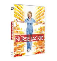Nurse Jackie - Temporada 4 [dvd]