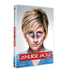 Nurse Jackie - Temporada 7 [dvd]
