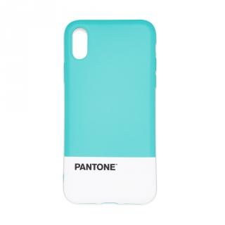 e2b3e0d1a43 Balvi Funda Iphone X/xs Pantone Color Turquesa Textura Agradable Al Tacto  Plástico Abs