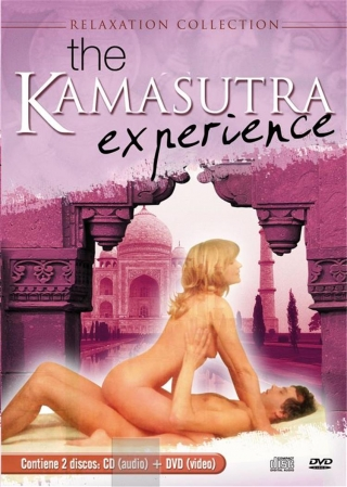 The Kamasutra Experience Vol.2 Cd + Dvd