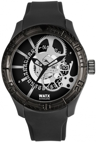 Relojes Damasquinado Watx - Carrefour.es 247ab95ed6f1