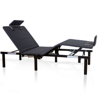 Bh Ulti-mate Somier B300 90x200cm. Descanso Para Deportistas. Relax. Plegable