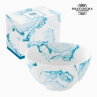 Cuenco Porcelana By Bravissima Kitchen