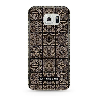 Funda Armand Basi Stained Glass Samsung Galaxy S6 Flexible