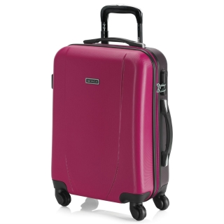 4106ad391 Maleta De Viaje Trolley Cabina Abs Ideal Para Vuelos Low Cost 71150