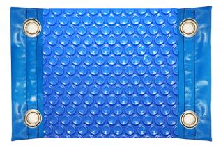Calentador solar piscinas elevadas las mejores ofertas for Cobertor piscina carrefour